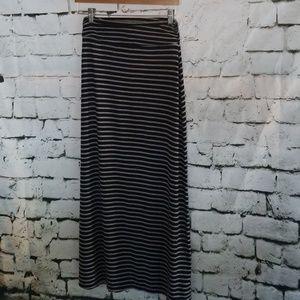 J Crew long skirt
